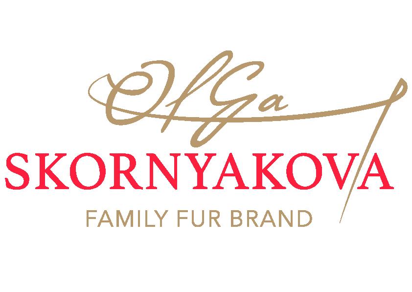 Шубы из соболя и аксессуары Ольги Скорняковой
